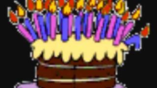 Tanti Auguri Di Buon Compleanno!! 0001