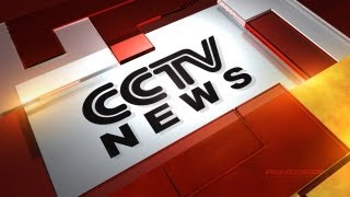 CCTV News - HD News Package Design