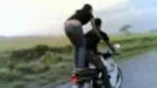 All comments on Mat Rempit Stunt - YouTube