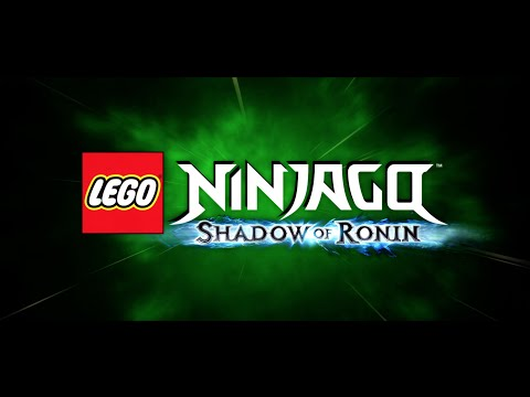 LEGO Ninjago: Shadow of Ronin - Official Launch Trailer