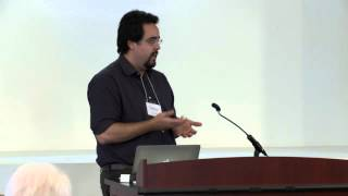 KODM 2012 Day 2 Case studies: Research ontologies (Trevor Muñoz)