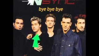 Nsync Bye Bye Bye Harmony Tutorial