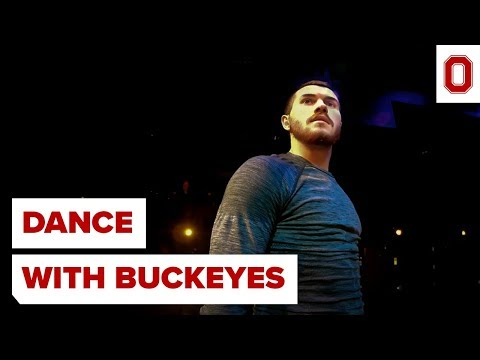 Dance with Buckeyes