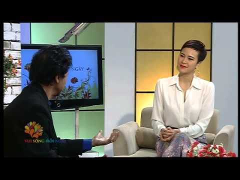 Trò chuyện với ca sĩ Chế Linh - Vui Sống Mỗi Ngày [VTV3 - 17.01.2014]