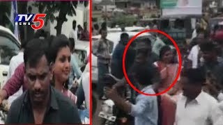 Watch: Roja Bike Ride at Kakinada..