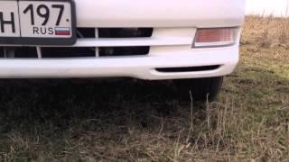 Обзор Toyota Cresta (X100) 1 из 3 (кузов)