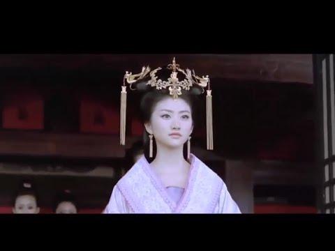 Người đẹp hút hồn trong phim cổ trang Trung Quốc - Abyss Moon/黄泉月 - HITA.
