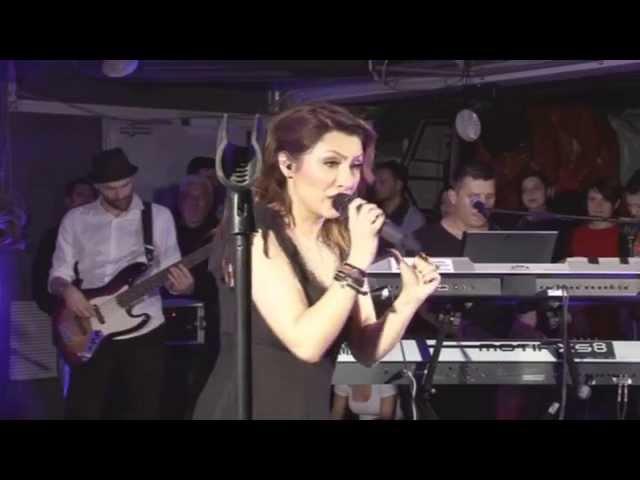 Andra - At Last | LIVE in Garajul Europa FM