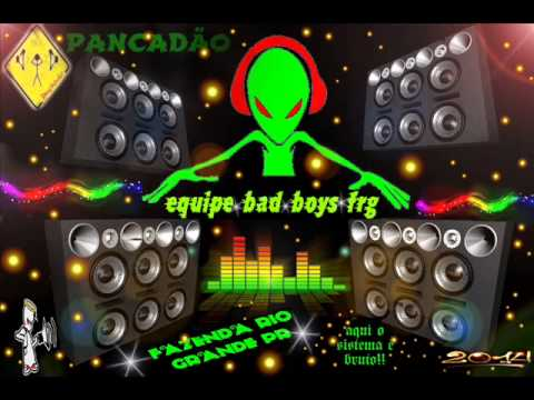 equipe bad boys frg