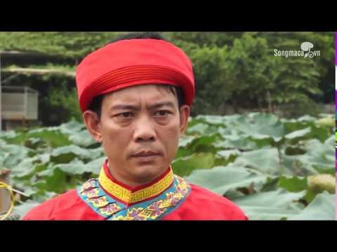 Trạng Cờ Đất Việt 2015 khu vực miền Bắc: Tranh 3-4 - Trần Hữu Bình vs Dương Đình Chung