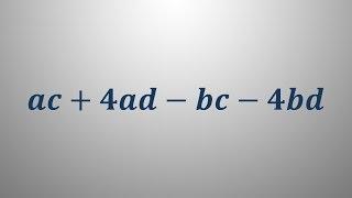 Izpostavljanje skupnega faktorja 3