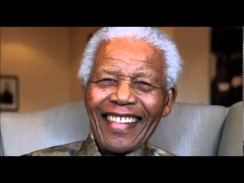 Nelson Mandela Tries To Survive In His Deathbed