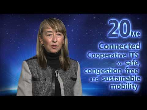 ICT for Transport in H2020