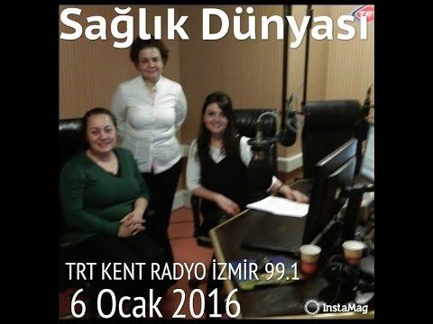 Sağlık Dünyası TRT Radyo Programı