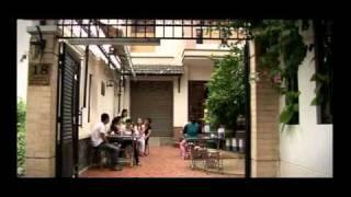 Phim ngắn Anh Hùng 1 & 2 - cascadeur AXN