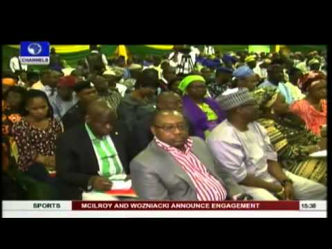 Dateline Lagos: Review Of Fashola's 2,400 days Performance