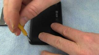 How To Replace Your Garmin Nuvi 2555LMT Battery