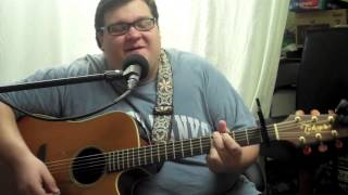 Don't Stop Believin' (Acoustic Cover) - Journey by Austin Criswell