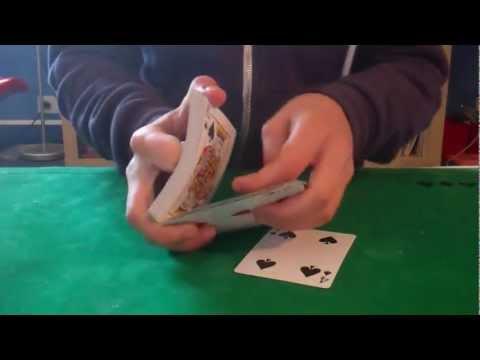 Tour de magie : La carte magique + Explication -0UgjSfgYBRY