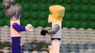 Lego Ninjago Rebooted Episode 6 Ninjago Shall Fall