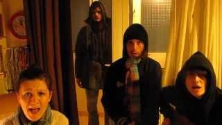 Dans & În frigider (Ada Milea și echipa în apartament)