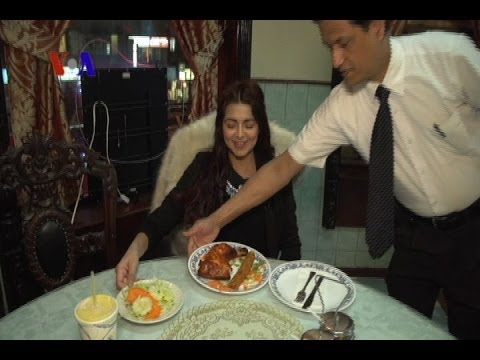 KAHANI PAKISTANI - New York Food Lovers - 03.07.14