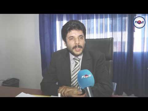 مندوب وزارة الصحة بالحسيمة ومستشفى علاج السرطان