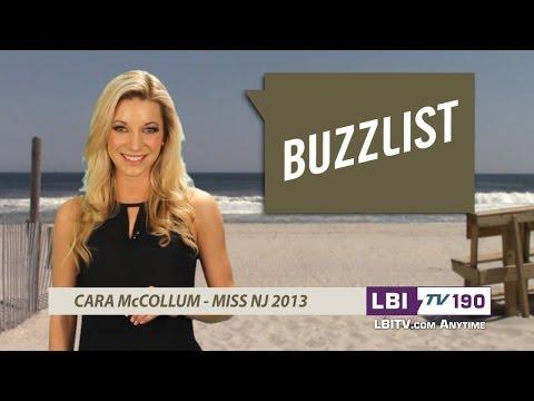 LB ITV Summer 2014 Promo#1- Introducing Miss NJ 2013 Cara McCollum