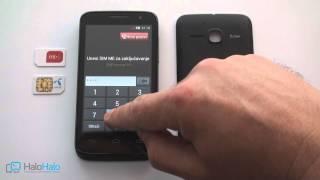 Telenor Smart Pro 2 dekodiranje pomoću koda