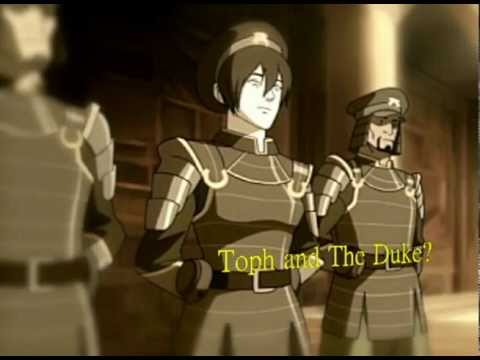 Who is Lin Bei Fong's Father? (Toph's Husband) -Theory-