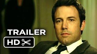 Gone Girl Official Trailer #1 (2014) - Ben Affleck, Rosamund Pike Movie HD