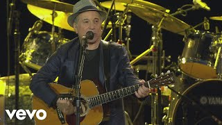 Paul Simon - Graceland (from The Concert In Hyde Park)