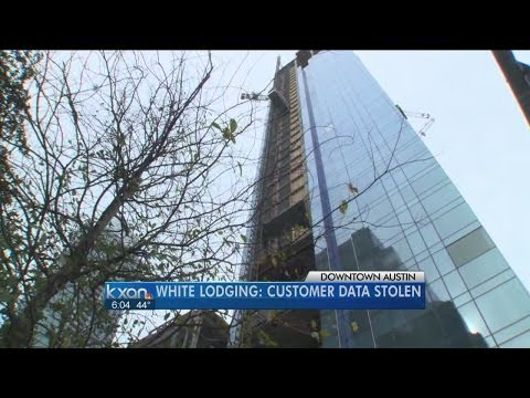 Restaurants and lounges at Austin hotels hit by data breach