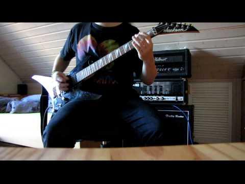 Lento - Hymen (guitar cover)