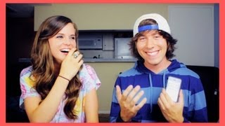 THE HUMMING CHALLENGE! | (ft. Tiffany Alvord)