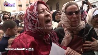 فيديو مؤلم: شقيقة المغربي شهيد مجزرة مسجد كيبيك بكندا تبكي بحرقة وتكشف حقائق مثيرة |