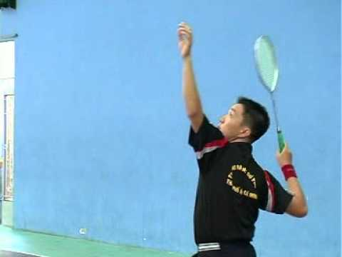 Badminton Techniques - Ky Thuat Cau Long