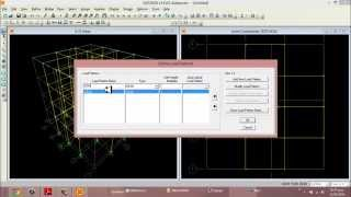 SAP 2000 RNE E030 2014 ANALISIS SISMICO ESTATICOparte 02