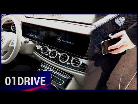 L'auto et véhicule connectés - Découvrez les possibilités d'avenir *