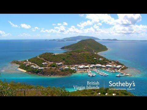 British virgin islands forex broker