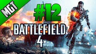 Battlefield 4 Campaña Parte 12 Gameplay En Español (ultimas partes)