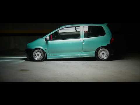 Balbazar - Renault Twingo