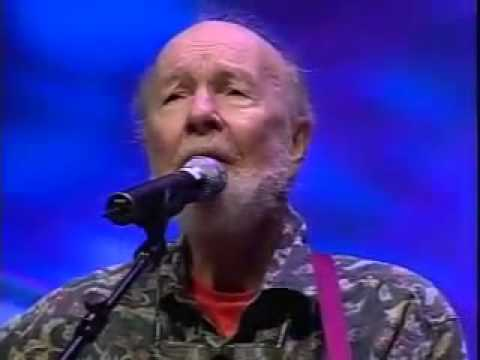 Peter Seeger & friends