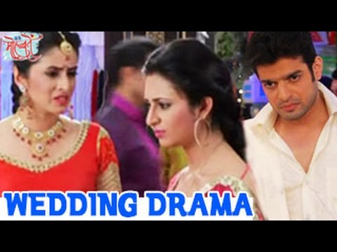 Yeh Hai Mohabbatein 18th September 2014 Full Episode | SHOCKING WEDDING DRAMA