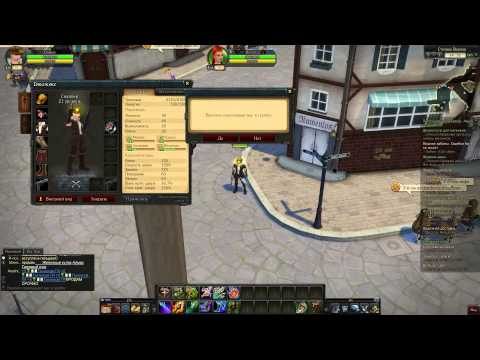 Royal Quest / Видеообзор от Dozkoz