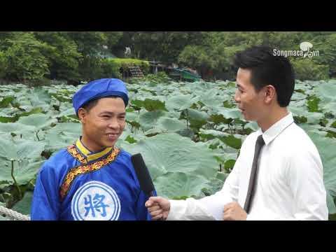 Trạng cờ đất việt: Phạm Quốc Hương & Kiện tướng quốc gia Nguyễn Khánh Ngọc vòng 1/4 miền bắc