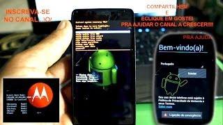 Hard Reset Motorola RAZR D3 Como Formatar, Resetar