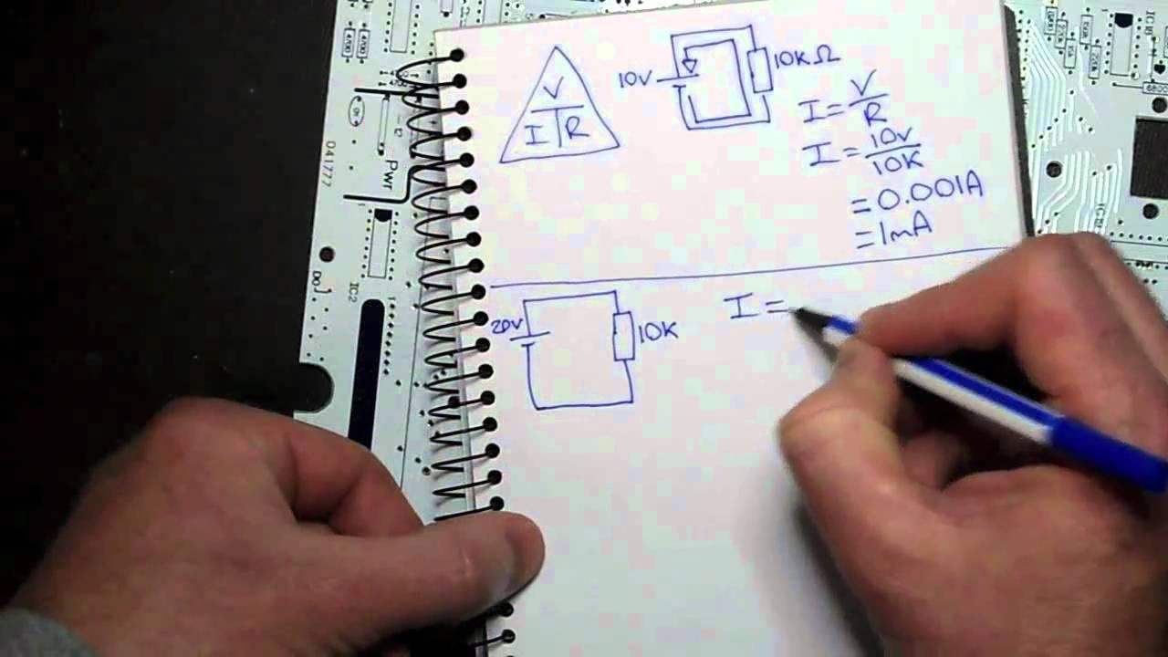 Retrobrad Presents  Electronics Tutorial 1