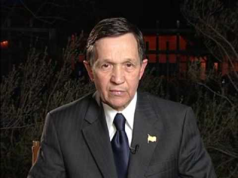 Dennis Kucinich - Statement from Las Vegas 01/15/08