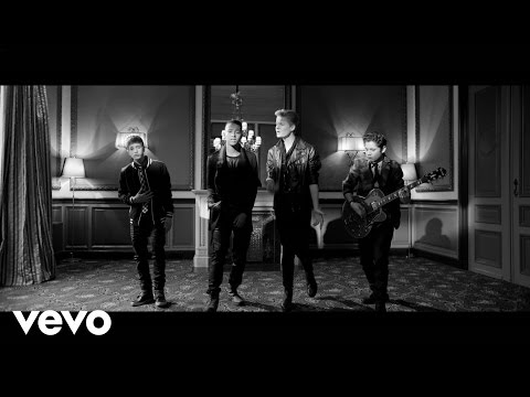 MainStreet - Hell's A Lot Like Love